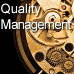 Quality management consultants
