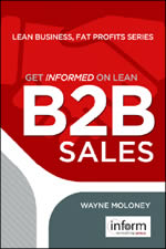 B2B Sales eBook
