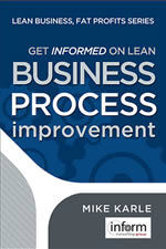 Business Process Improvement eBook