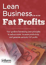 Lean Business Fat Profits